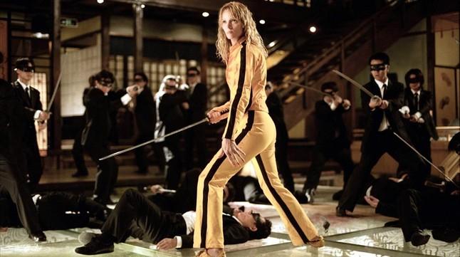 Tarantino abre la puerta a 'Kill Bill 3'