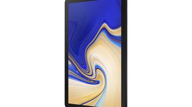 Samsung lanza la nueva tableta Galaxy Tab S4