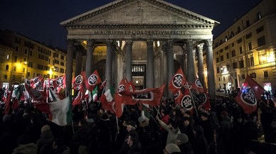 El miedo de los inmigrantes en Italia