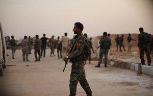 Síria repel·leix un atac aeri israelià contra una base amb presència iraniana