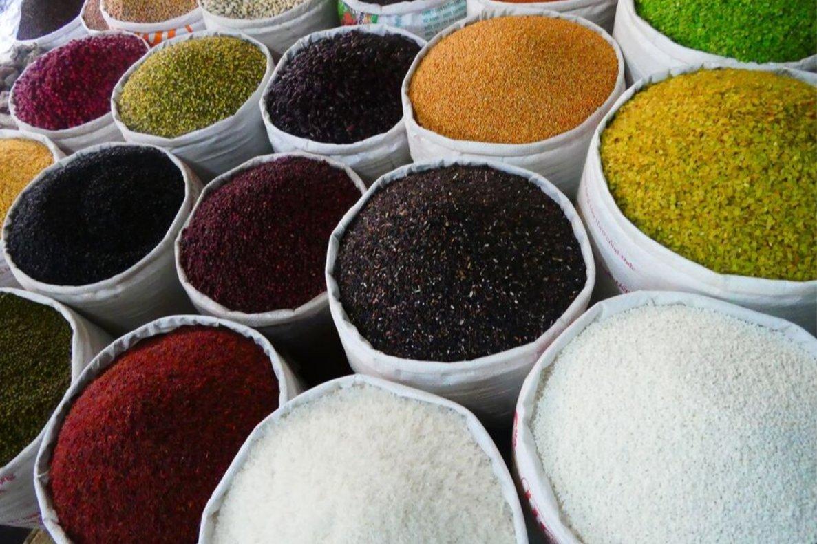 La reducción de los envases y personalizar las cantidades impulsan los supermercados a granel.