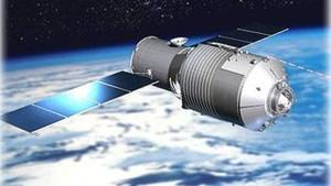 La estación espacial 'Tiangong- 1', de ocho toneladas, caerá sobre la Tierra en las próximas semanas