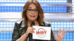 """Toñi Moreno pide trono gay en 'MYHYV' y hace balance de sus primeros días: """"Me estoy quitando muchos prejuicios"""""""