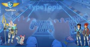 TypeTopia, el curs de mecanografia que està triomfant durant la quarantena