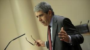 """Homs, al Rei: """"Si no fos per l'agenda catalana, avui hi hauria govern a Espanya"""""""