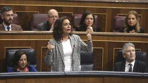 """Les ministres d'Hisenda i d'Economia demanen """"no demonitzar"""" les entitats financeres"""