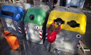 """""""El verdadero problema no es el plástico, sino el uso que se hace de él"""""""