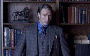 El actor Mads Mikkelen.