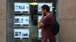 Varapalo judicial a Hacienda por las sociedades de alquiler de viviendas