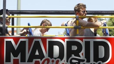 El turismo no figura entre las 32 principales preocupaciones de los madrileños