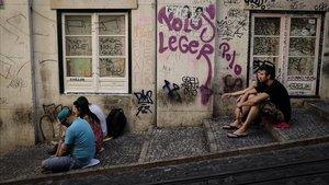 La bombolla immobiliària després del «miracle» portuguès