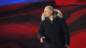 Occident respon a la victòria de Putin amb cautela i admetent que Rússia seguirà sent un interlocutor difícil