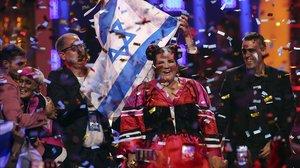 Israel, el candidat incòmode