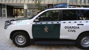 El Suprem sanciona tres agents de la Guàrdia Civil per posar el 'Cara al sol' a tot volum en una caserna
