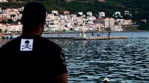 El drama de ser gai, negre i refugiat
