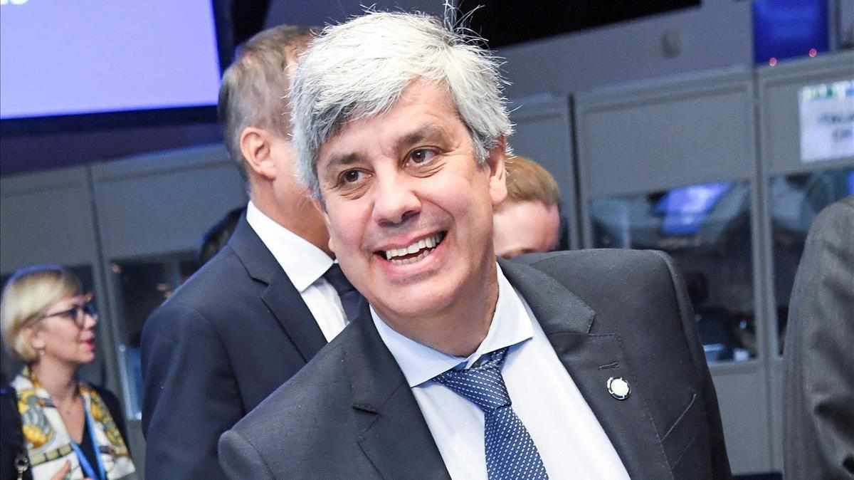 Bruselas presiona a Berlín para que eleve el gasto y relance la economía de la eurozona