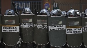 El Govern bolivià denuncia un intent d'atemptat contra la presidenta
