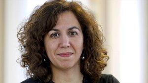Irene Lozano, un perfil polític per a l'esport espanyol