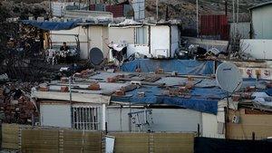 La ruta de l'ONU per l'Espanya de la pobresa