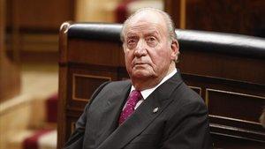 ¿Què sap el jutge del destí dels diners rebuts pel rei Joan Carles?