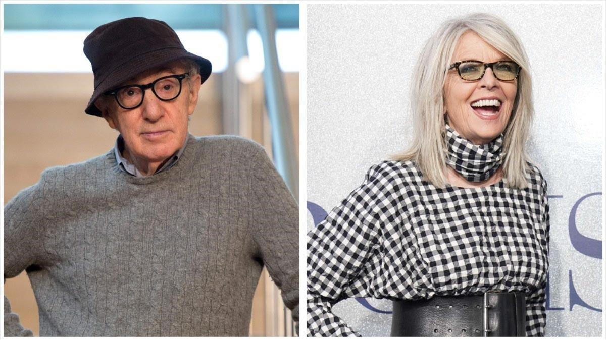 Woody Allen revela que després de la seva relació amb Diane Keaton va sortir amb les seves germanes
