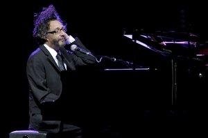 Fito Páez abrirá el festival esta noche en el Auditori.