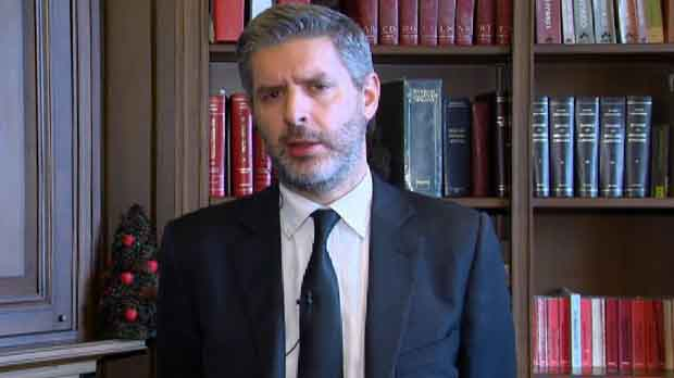 El abogado de Junqueras defiende la salida de prisión del diputado de ERC en favor de los derechos colectivos