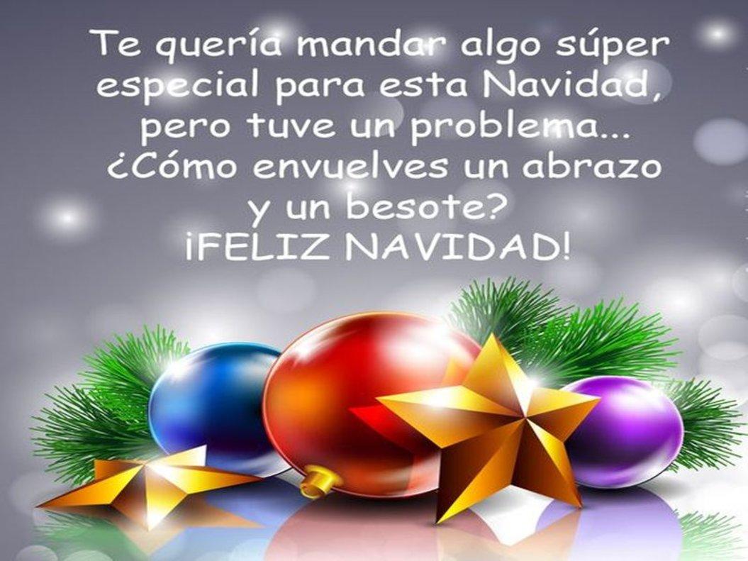 Felicitaciones de Navidad 1576016969369