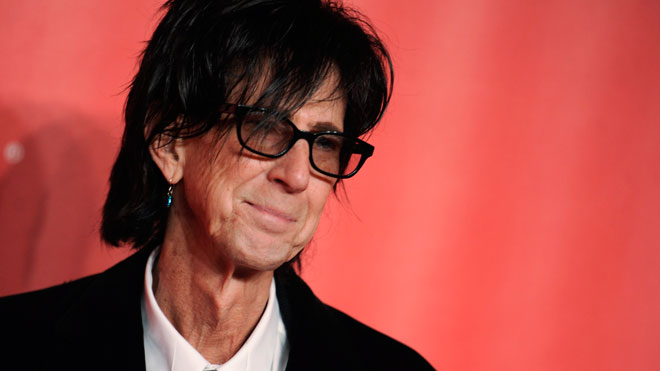 Mor Ric Ocasek, cantant de The Cars