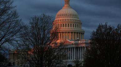 El Congreso de EEUU acuerda reabrir el Gobierno tras tres días de cierre