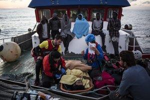 El Pacte Mundial per a les Migracions veu la llum entre polèmica i amb grans desafiaments per al futur