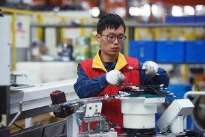 El creixement de la Xina augmenta un 4,9% en el tercer trimestre