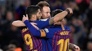 Barcelona-Lió: horari i on veure el duel de Champions