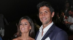 Ana Boyer y Fernando Verdasco ya son papás