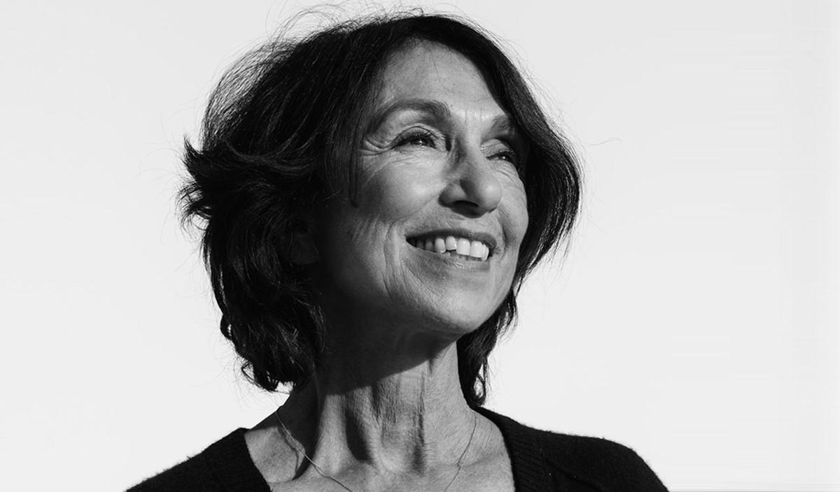 La artista norteamericana de origen italiano Suzanne Ciani.