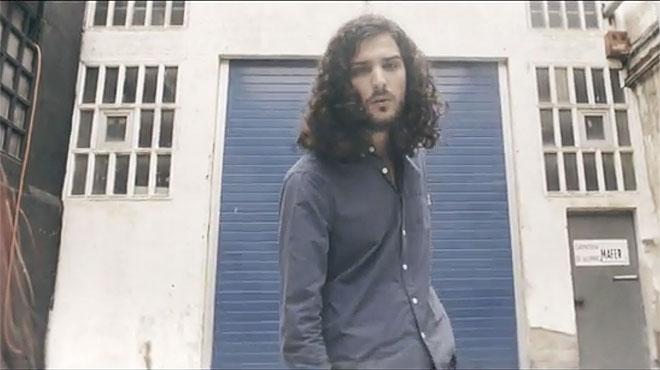 Barbott estrena el videoclip del hipnótico Cream en EL PERIÓDICO.