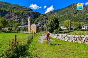 Las actividades al aire libre en Catalunya no cesan en otoño