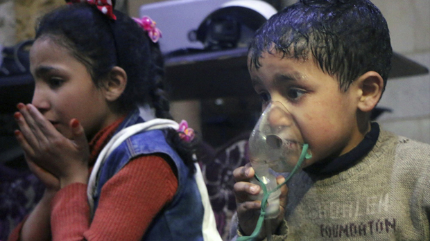 El Consejo de la ONU se reúne para abordar el ataque químico en Siria