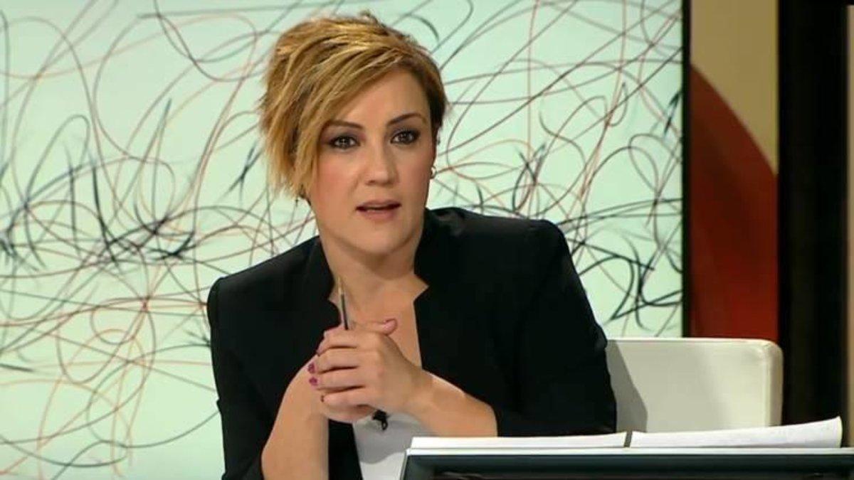 Cristina Pardo, nueva víctima de una estafa en internet