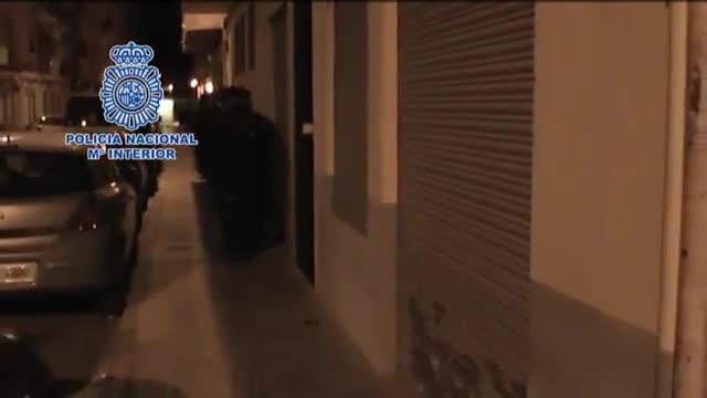 La Policia Nacional ha detingut un marroquí integrat en laparell de captació de Daesh.