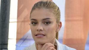 La modelo Nina Agdal.