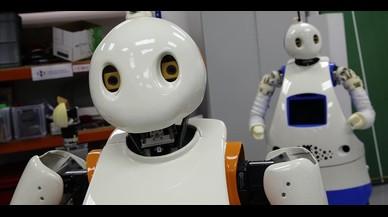 La revolució dels robots