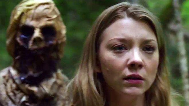 Tráiler de 'El bosque de los suicidios' (2016).