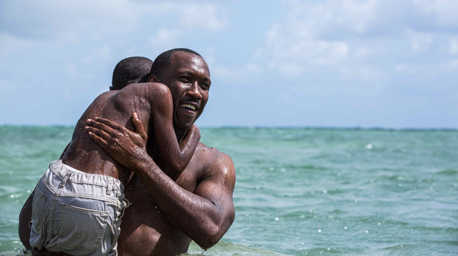Tráiler de 'Moonlight'.