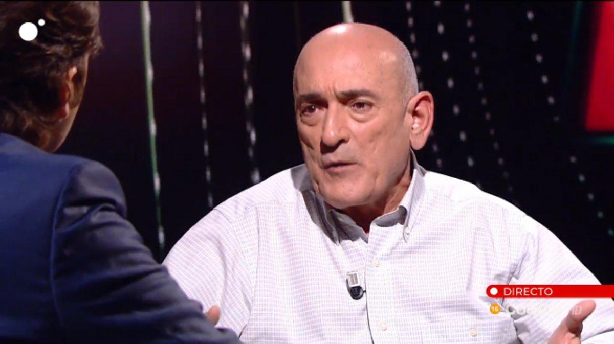Fernando García reaparece y critica el documental de Netflix ...