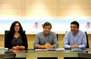 La gestora del PSOE quiere controlar la financiación de los candidatos a las primarias