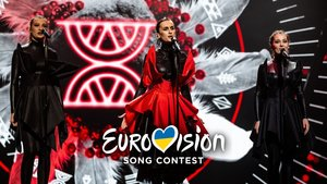 Go_A, ganadores de 'Vidbir' y representantes de Ucrania en Eurovisión 2020.