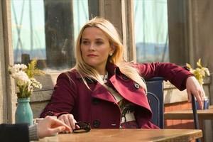 IMPACIENTE . Este es uno de los rasgos más característicos de la personalidad de Reese Witherspoon.