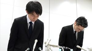 El furt de monedes virtuals de Coincheck al Japó afecta 260.000 persones