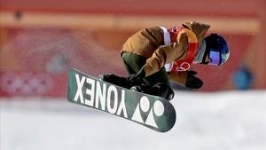 Queralt Castellet es queda sense medalla en els seus quarts Jocs